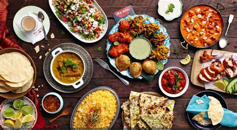 cuisine affaire my affair with indian food