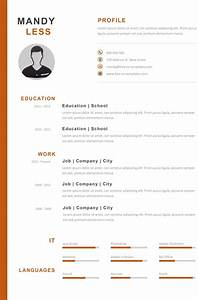 Creative Cv Layout Creative Cv Templates Land The Job With Our Free Word