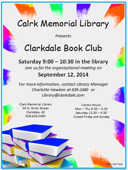 book club flyer templates word psd ai