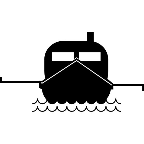 Fishing Boat Icon Free fishing boat free transport icons