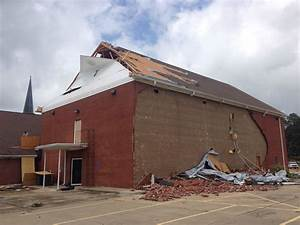 May 10-11, 2015: Severe Weather in the ArkLaTex