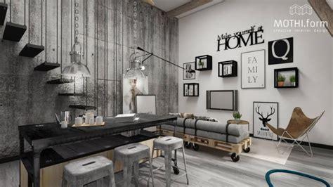 7 Inspirational Loft Interiors by 7 Inspirational Loft Interiors Inside Loft Interiors