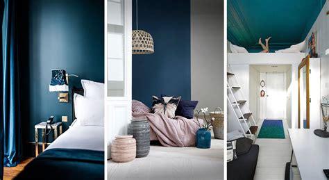 chambre parentale bleue chambre bleue 17 id 233 es deco photos inspirations