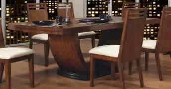 Restaurant Kitchen Furniture Homelegance Zebrano Pedestal Dining Table 1369 84 Homelegancefurnitureonline