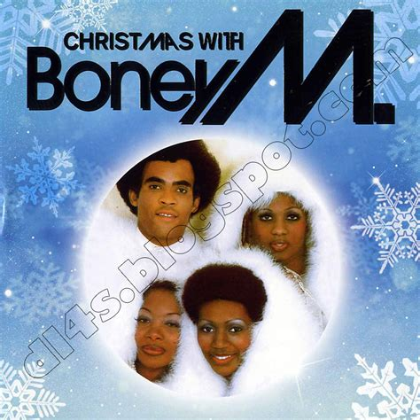 download christmas song christmas with boney m 2007