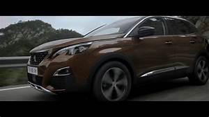 Future 3008 Peugeot 2016 : yeni peugeot 3008 2016 modeli youtube ~ Medecine-chirurgie-esthetiques.com Avis de Voitures