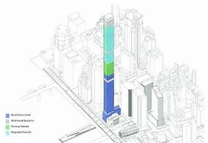 Supertall After All  Developer Cleared To Build 1 436