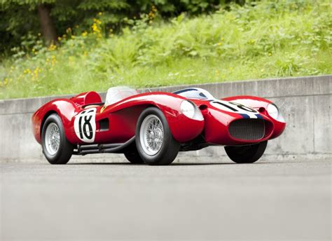 The Most Expensive Cars Ever Auctioned