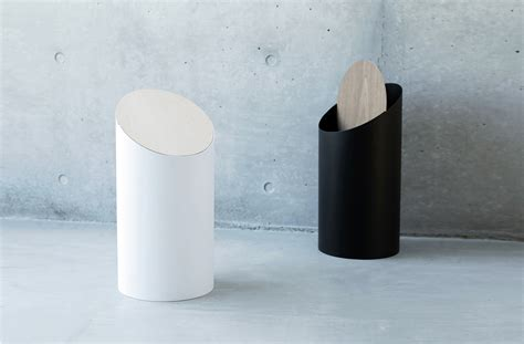 design bathroom trash can stijlvolle prullenbak inspiraties showhome nl