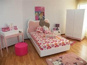 Chambre Hello Kitty : piccolo ~ Voncanada.com Idées de Décoration