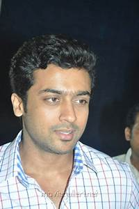 Picture 264235 | Actor Surya at Maatran Press Meet | New ...