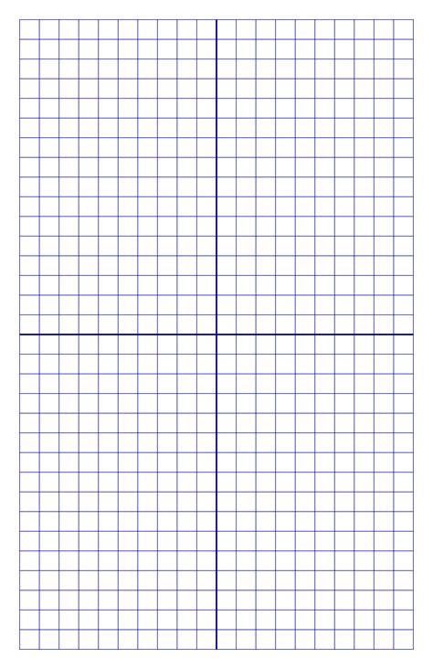 graph paper plain