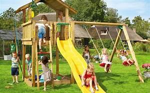 Spiele Für Garten : kinderspielger te f r den garten tipps von hornbach ~ Frokenaadalensverden.com Haus und Dekorationen