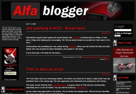 siege social alfa romeo social media at alfa romeo part 2 the hub swadeology