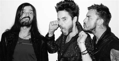 Лучшие песни 30 Seconds To Mars по версии Modernrockru