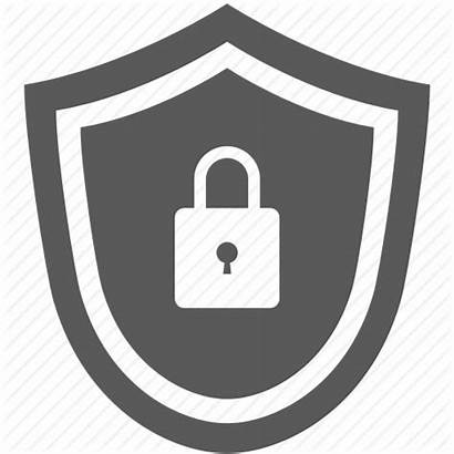 Security Icon Network Lock Shield Internet Icons
