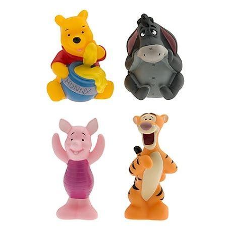 Disney Play Set   Winnie the Pooh Squeeze Toy Set