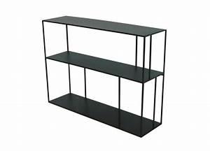 Regal Für Draußen : regal metall schwarz bestseller shop f r m bel und einrichtungen ~ Orissabook.com Haus und Dekorationen