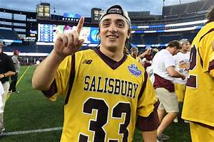 Salisbury Repeats, Takes Top Spot in Nike/US Lacrosse DIII ...