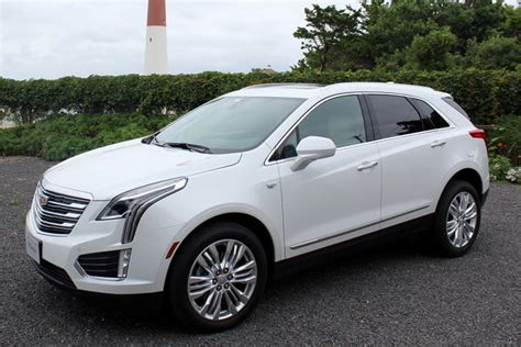 Cadillac St5 Review by 2017 Cadillac Xt5 Review Digital Trends