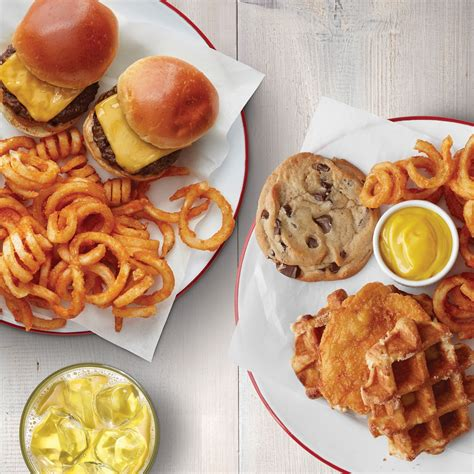 amc cuisine amc theatres locations menu includes chicken and waffle sandwich and more blogs