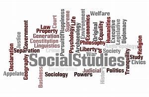 SocialStudiesTechnologyandYou - What is Social Studies?