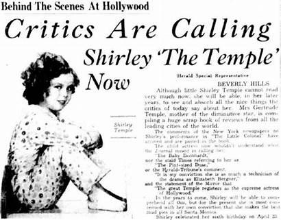 Shirley Temple Scenes Behind Calling Nla Gov