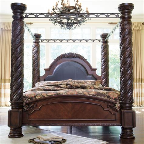shore canopy bedroom set millennium 6 reviews