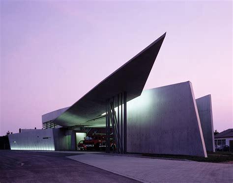Vitra Weil Am Rhein Adresse by Zaha Hadid Architects Vitra Station Weil Am Rhein