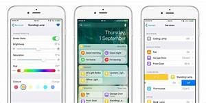 Home 2 0 brings iOS 10 features and a new design to the