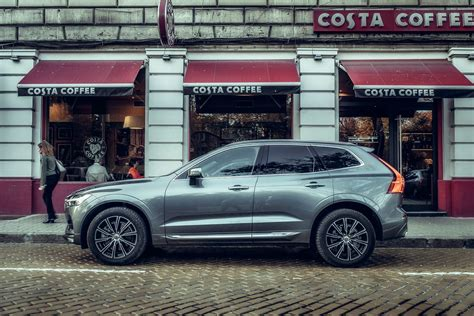 The volvo xc60 is a compact luxury crossover suv manufactured and marketed by swedish automaker volvo cars since 2008. Volvo XC60 is 2017's overall safest car in Euro NCAP ...