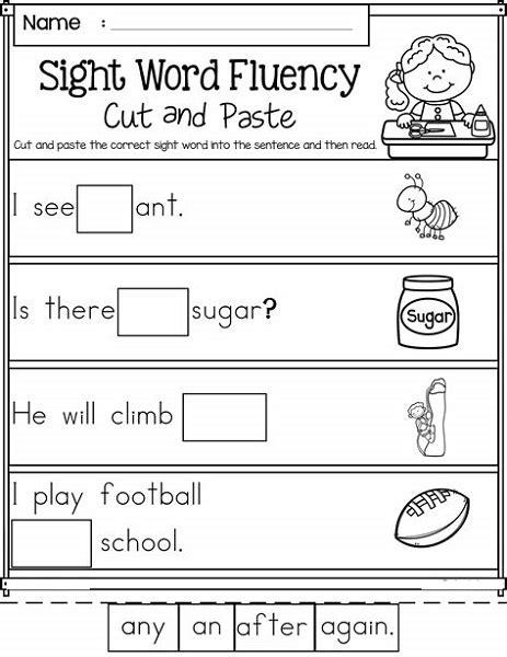 printable worksheets   year olds educative