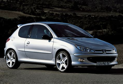Peugeot 206 Price by 2003 Peugeot 206 Rc Specifications Photo Price