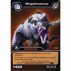Dinosaur King Ankylosaurus Card   www.imgkid.com - The ...