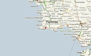 portimao location guide