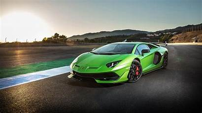 Lamborghini Svj Aventador Wallpapers 4k Cars