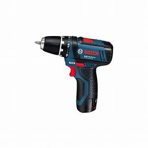 Gsr 18 V Li : bosch gsr 18 v li professional cordless drill cordless ~ Dailycaller-alerts.com Idées de Décoration