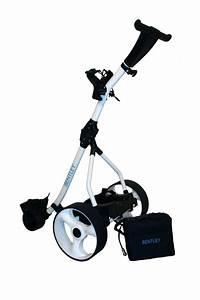 Chariot Electrique Golf : chariot de golf lectrique ~ Melissatoandfro.com Idées de Décoration