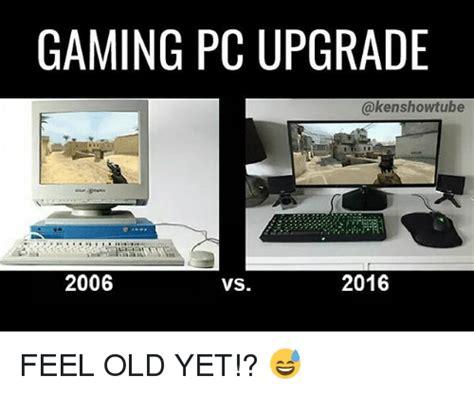 Pc Meme - 25 best memes about 2016 2006 2016 2006 memes