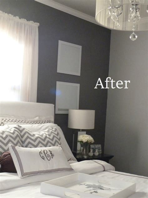 Bedroom Color Ideas White Walls by Grey Bedroom The Color On The Walls The Light Valspar