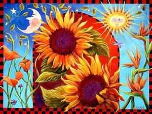 Celebrating The Summer Solstice  U00ab Celebrations  U00ab Carla