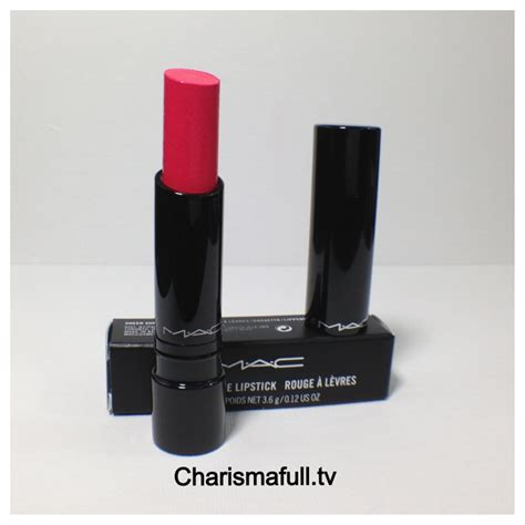 Mac Sheen Supreme Lipstick Mac Sheen Supreme Lipstick In Pleasurefruit Reviews