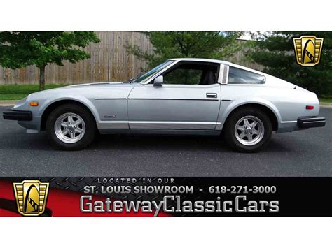 1979 Datsun 280zx For Sale by 1979 Datsun 280zx For Sale Classiccars Cc 983040