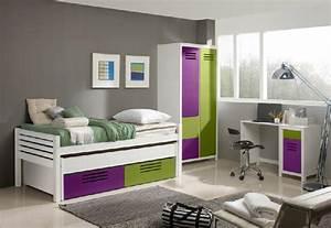 Lit Double Avec Tiroir : lit gigogne tous les fournisseurs de lit gigogne sont sur ~ Teatrodelosmanantiales.com Idées de Décoration