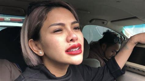 Ledek Titiek Soeharto Nikita Mirzani Anggap Saja Gue