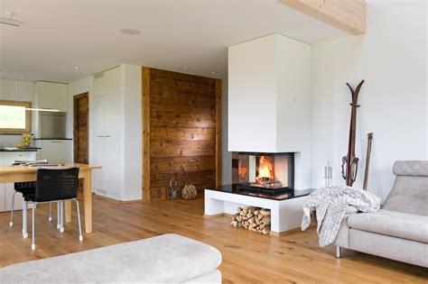 Wohnzimmer Design Modern Mit Kamin by Glnzend Modern Rustikale Wohnzimmer Mit Kamin In Bezug Auf