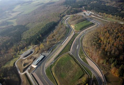 The Best Car Racing Resorts In The World