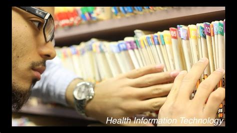 Health Information Technology - YouTube