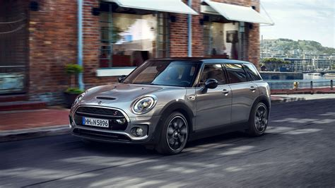 Mini Cooper Clubman Modification by Mini Clubman