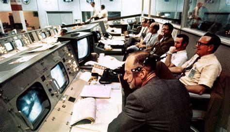 New Campaign Aims To Restore Nasa Mission Control